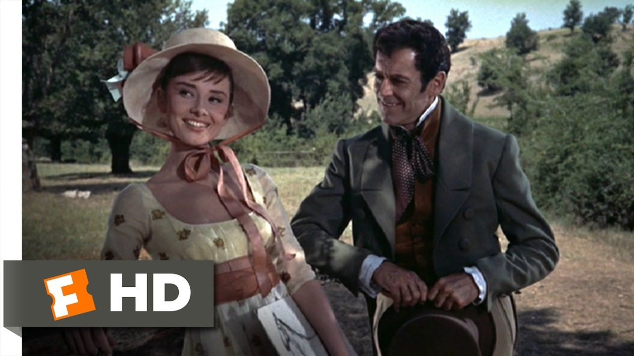 War And Peace 1 9 Movie Clip The Greatest Pleasures 1956 Hd Movie Clip Movies Greatful
