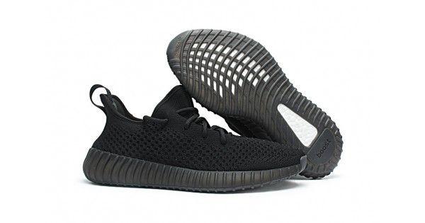 nuevoszapatillas adidas yeezy boost 350 v3 triple negro to buy baratasrecomendar zapatillas yeezy bo