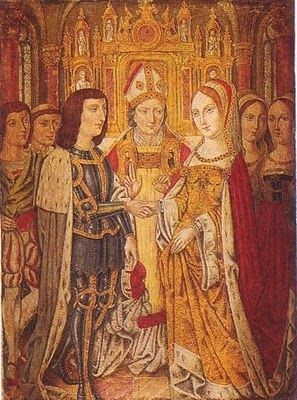 Elizabeth Woodville: Marriage to Edward IV.And then she ...