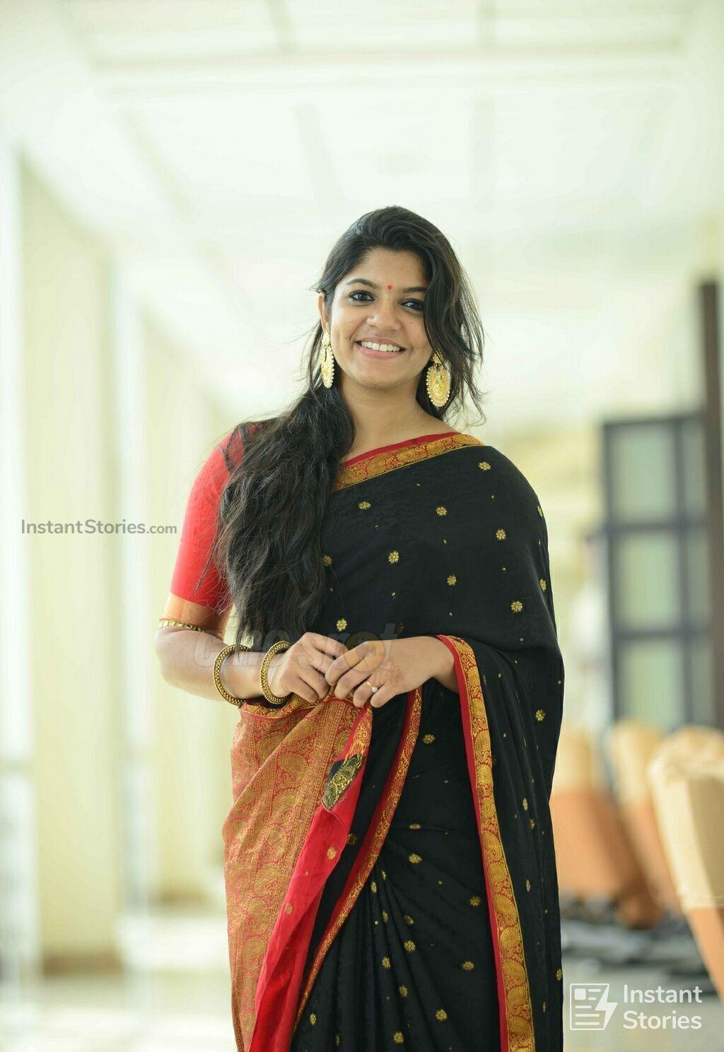 Pin on Aparna Balamurali Wallpapers