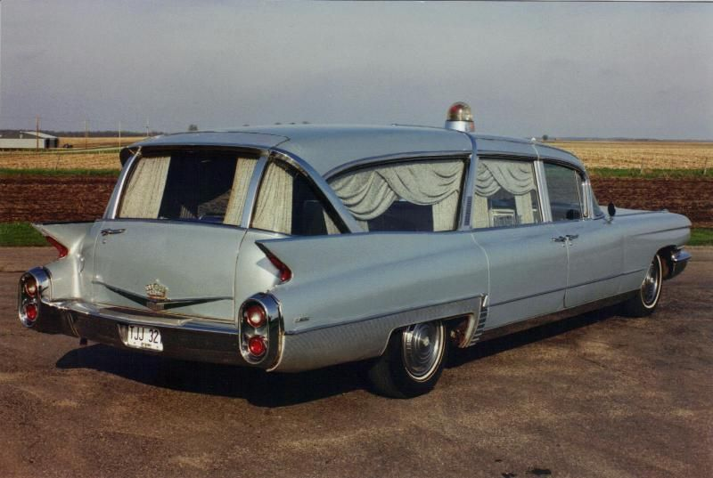 Pin On Antique Hearses And Ambulances