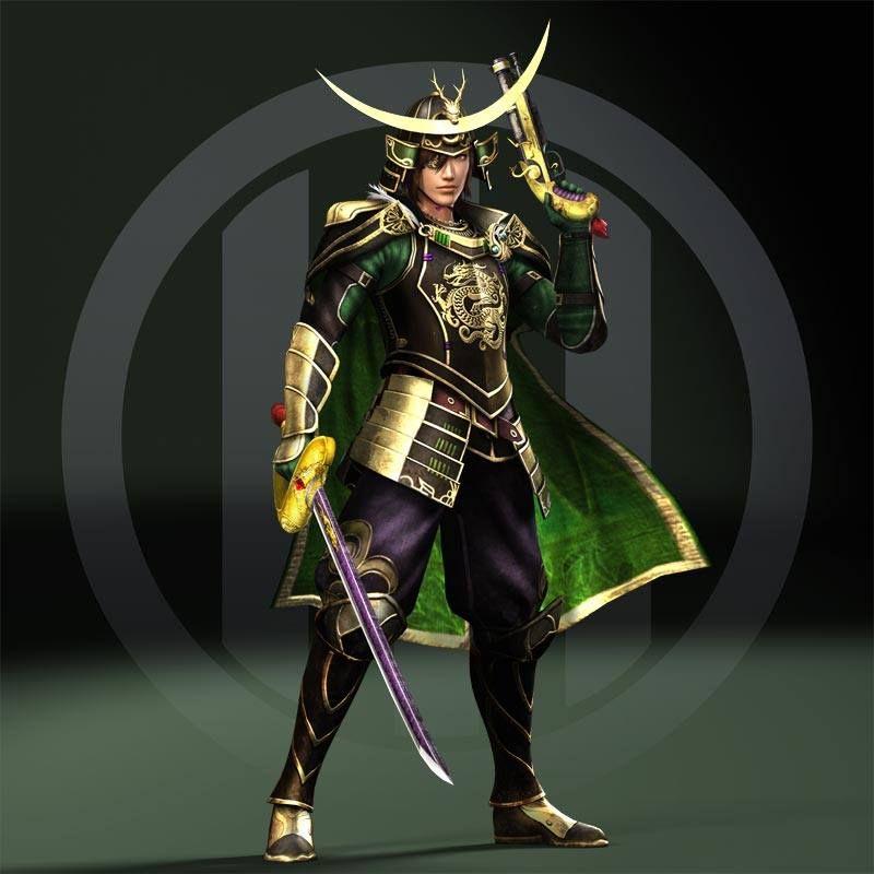 Warriors Orochi 3 Ultimate Nobunaga Oda: Latest (800×800)