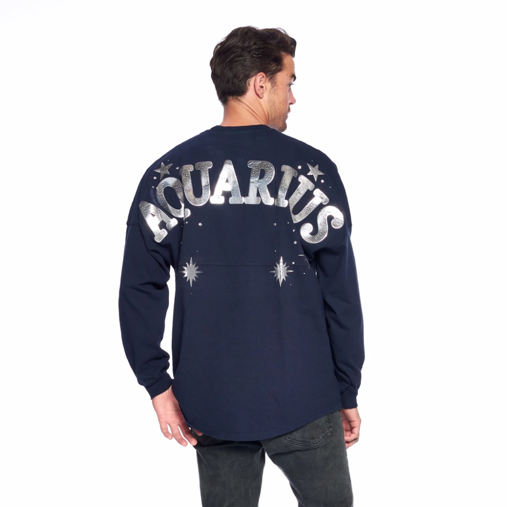 Aquarius Spirit Jersey® The Official Spirit Jersey