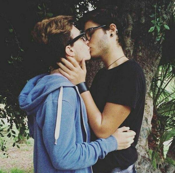Homoseksuel kærlighed