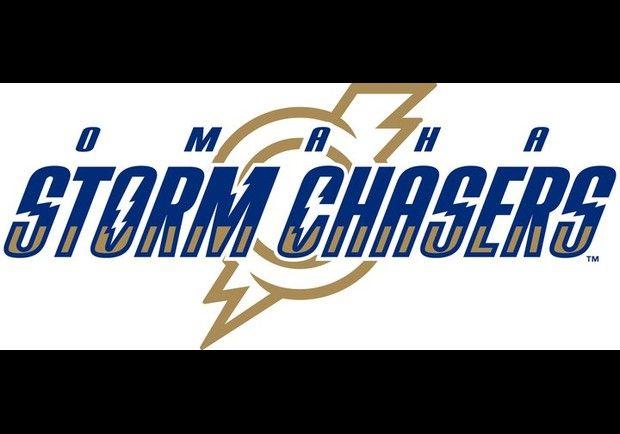 20 Omaha Storm Chasers Storm Sports Logo Omaha