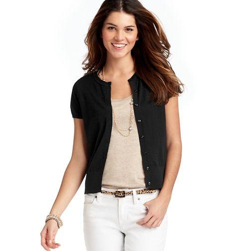 Loft - Women's Petite Blouses & Tops: Petite T-Shirts, Petite ...