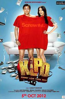 free download Kismet Love Paisa Dilli full movie hd