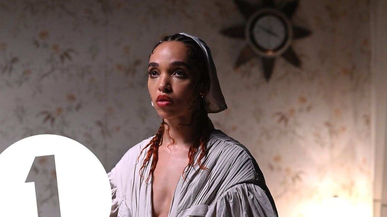 Review: FKA Twigs new album Magdalene, includes songs