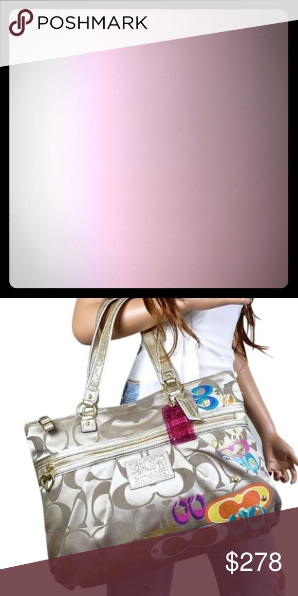 c9bbb47d111 Spotted while shopping on Poshmark  Poppy Daisy Large Handbag 20099  Shoulder Bag!  poshmark