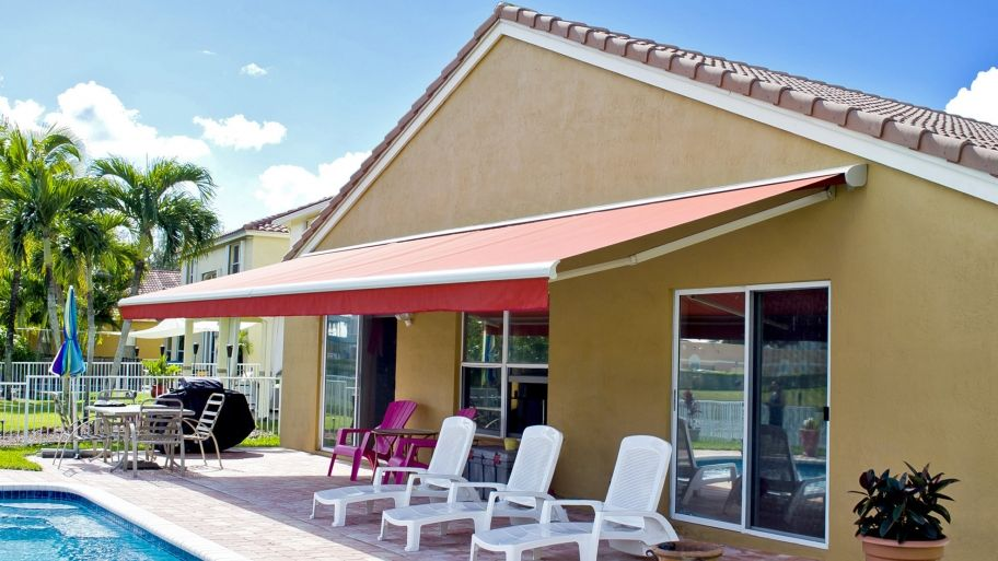 How Much Do Retractable Awnings Cost How Much Do Retractable Awnings Cost    Retractable awning  Deck  . Retractable Awnings For Decks And Patios. Home Design Ideas