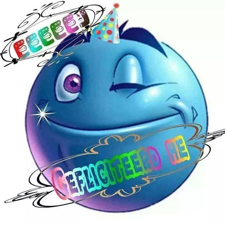 gefeliciteerd smiley Gefeliciteerd | Caras felices | Pinterest | Smileys, Smiley and Emojis gefeliciteerd smiley