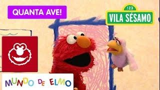 Vila Sésamo Oficial - YouTube