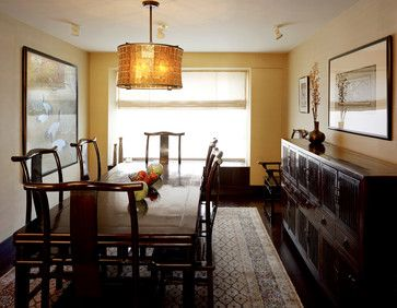 Dining Room New York Apartment 4  Traditional  Dining Room  New York  Aman