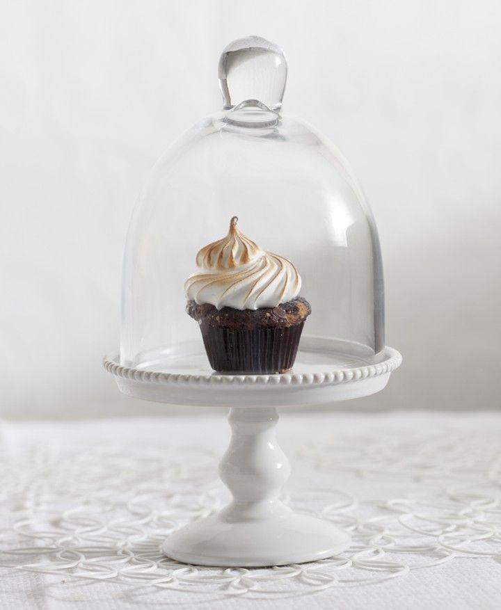 Glass dome mini mini cake dome cake dome cake stand