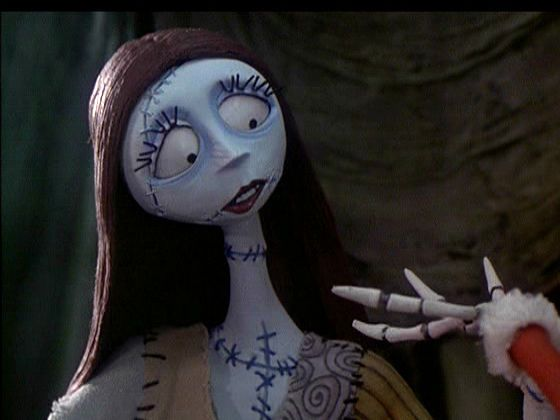Which Tim Burton Heroine Are You?