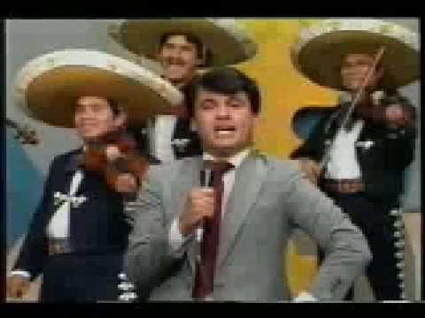 Juan Gabriel - Inocente Pobre Amigo