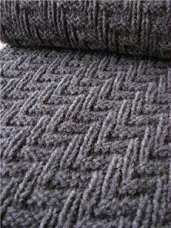 leichtes flechtmuster stricken knitting and crocheting stricken und h keln. Black Bedroom Furniture Sets. Home Design Ideas
