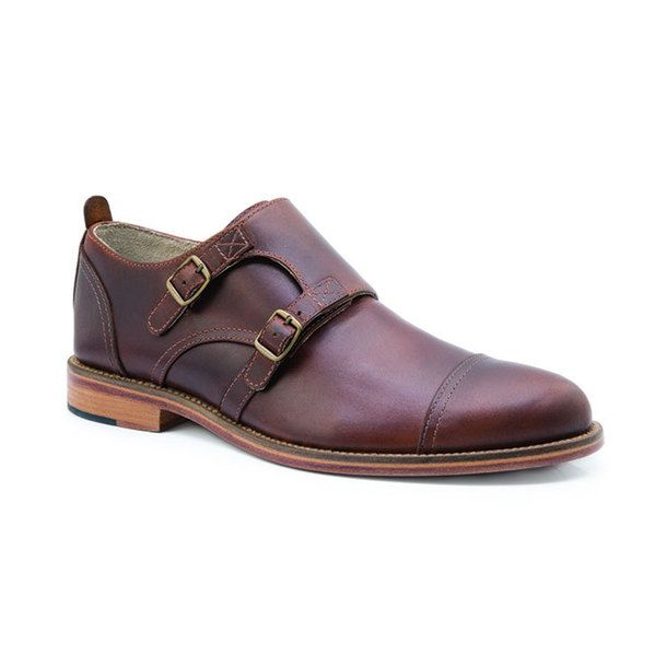 {Men's Fashion} Troop Shoe