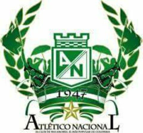 Nacional Desde 1947 Atletico Nacional Club Atletico Nacional Verdolagas