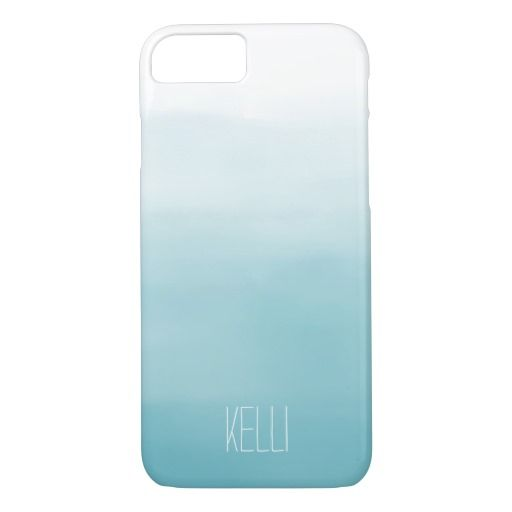 ombre iphone 7 case