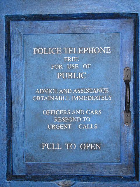 Pull To Open by Minor keys, via Flickr