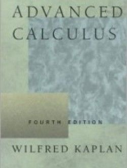 Advanced calculus 4th edition free ebook online mathematics advanced calculus 4th edition free ebook online fandeluxe Gallery
