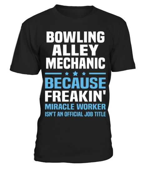 Bowling Alley Mechanic . Tags: Garage, Hobbyists, Aircraft, Plane, Mechanic