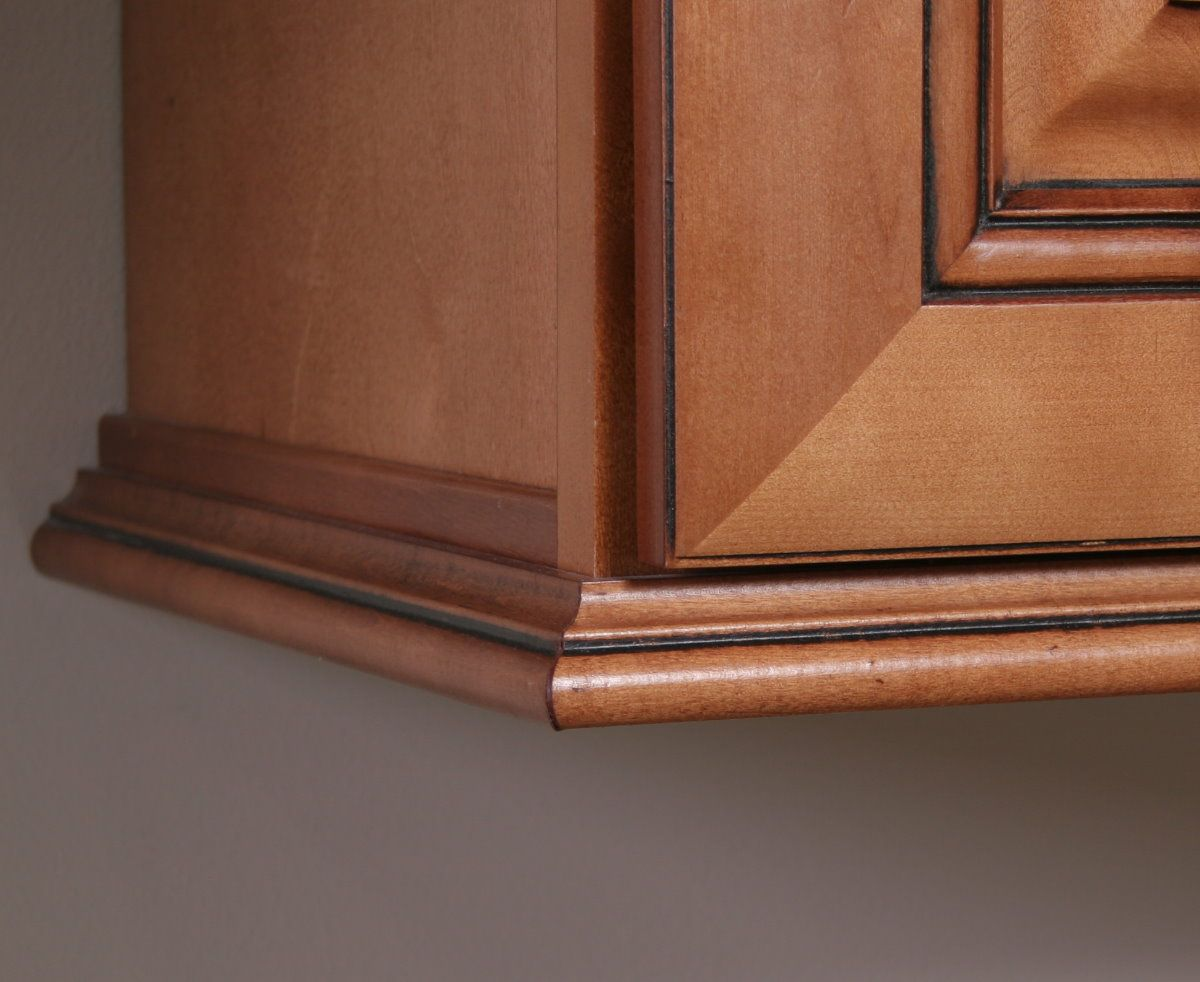 Under cabinet light rail molding - Amazing Kitchen Cabinet Molding And Trim 13 Under Cabinet Trim Molding