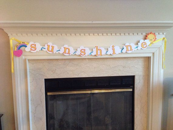 Hey, I found this really awesome Etsy listing at https://www.etsy.com/listing/157755508/you-are-my-sunshine-banner-you-are-my