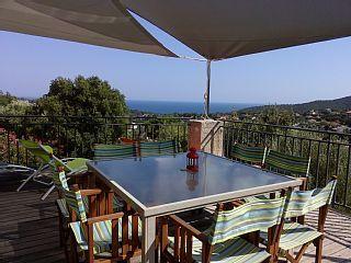 Villa Poseidon, ideal for holidays Holiday Rental in