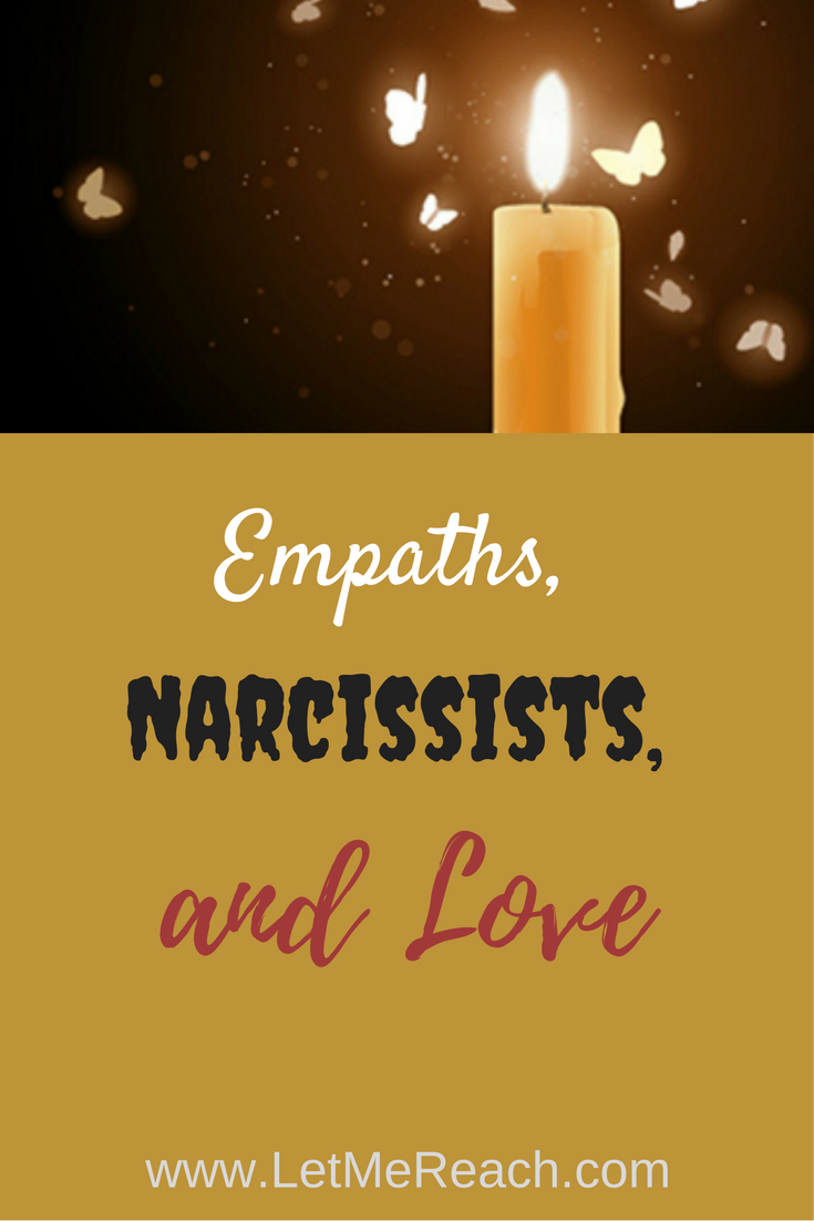 Dear Empaths Stop Trying to Heal the Narcissist