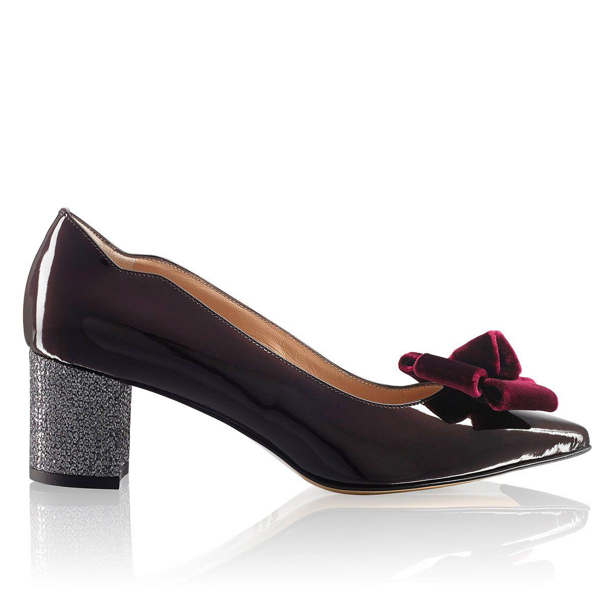 Footwear design women, Designer shoes