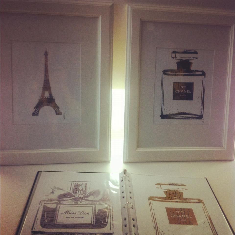 Best 25 Parisian Chic Decor Ideas On Pinterest Parisian