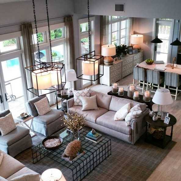 HGTV Dream Home 2016 | Rugs in living room, Interior ...