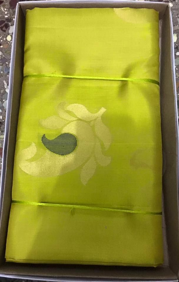 49051427a7 Latest Pure soft Silk Pattu Sarees Here is the beautiful soft silk sarees  color saree it looks very elegant. this saree frills we have different  light color ...
