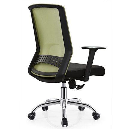 China Oem Office Staff Rolling Lift Task Seats Mesh Chairs China
