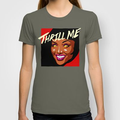 Thrill Me T-shirt by Butcher Billy - $18.00