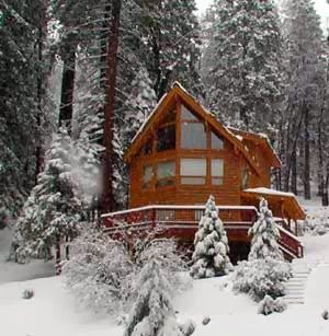 Great Alaskan Homes Blog A Look At A Frame Style Houses A Frame House Alaskan Homes Cottage In The Woods