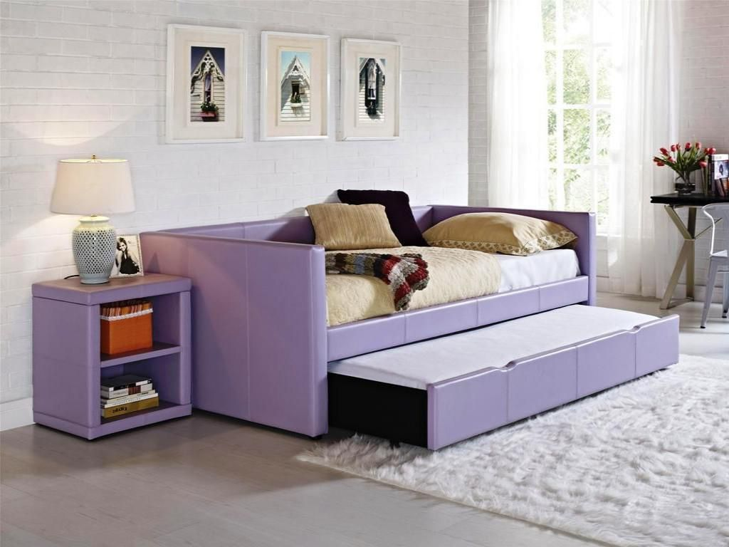 - Portrait Of Amazing Extra Long Twin Daybed Upholstered Daybed