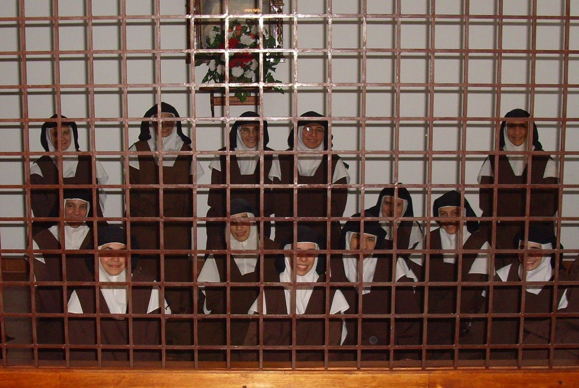 Carmelitas Descalzas de Nogoyá - Argentina