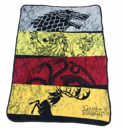 4ed91d7da5 A legszebb ajándékok, amikre egy Trónok harca rajongó vágyhat Game Of  Thrones Collectibles, Game
