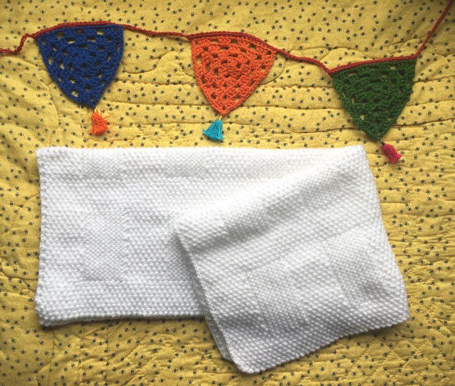 Vistoso Los Patrones De Crochet Manta Rápidas Y Fáciles Libres ...