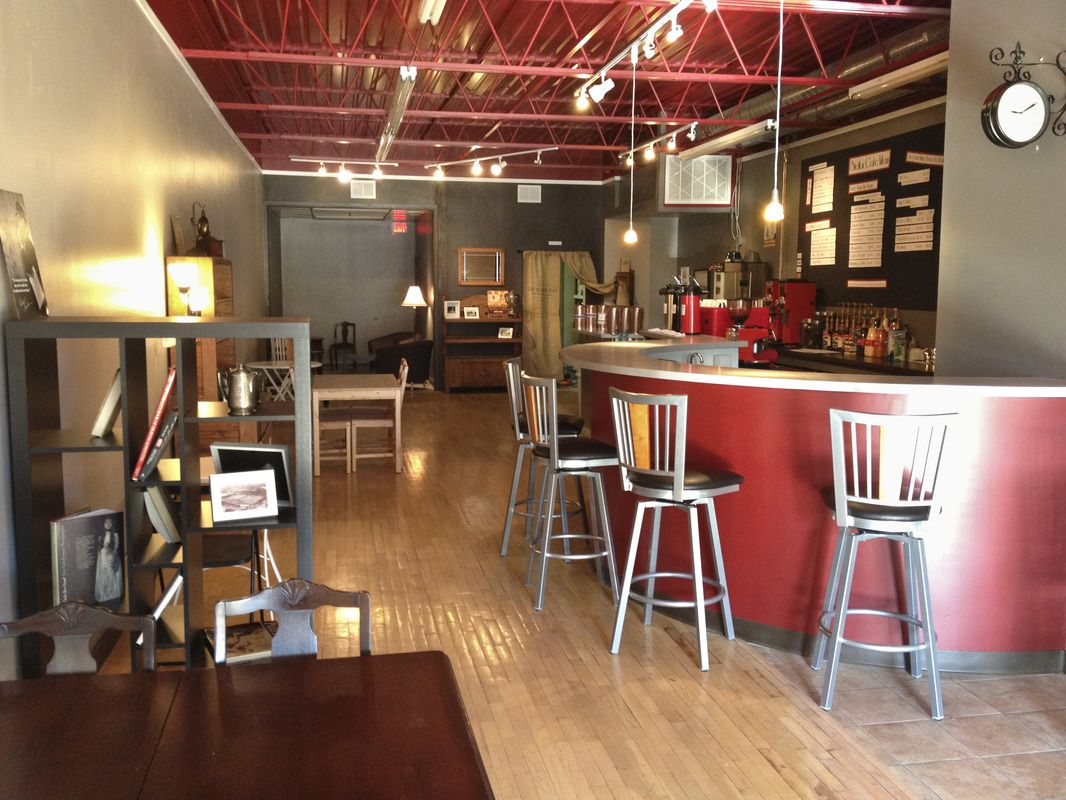 stellar cafe on lbj in san marcos tx across from paperbear cafe interior home decor pinterest