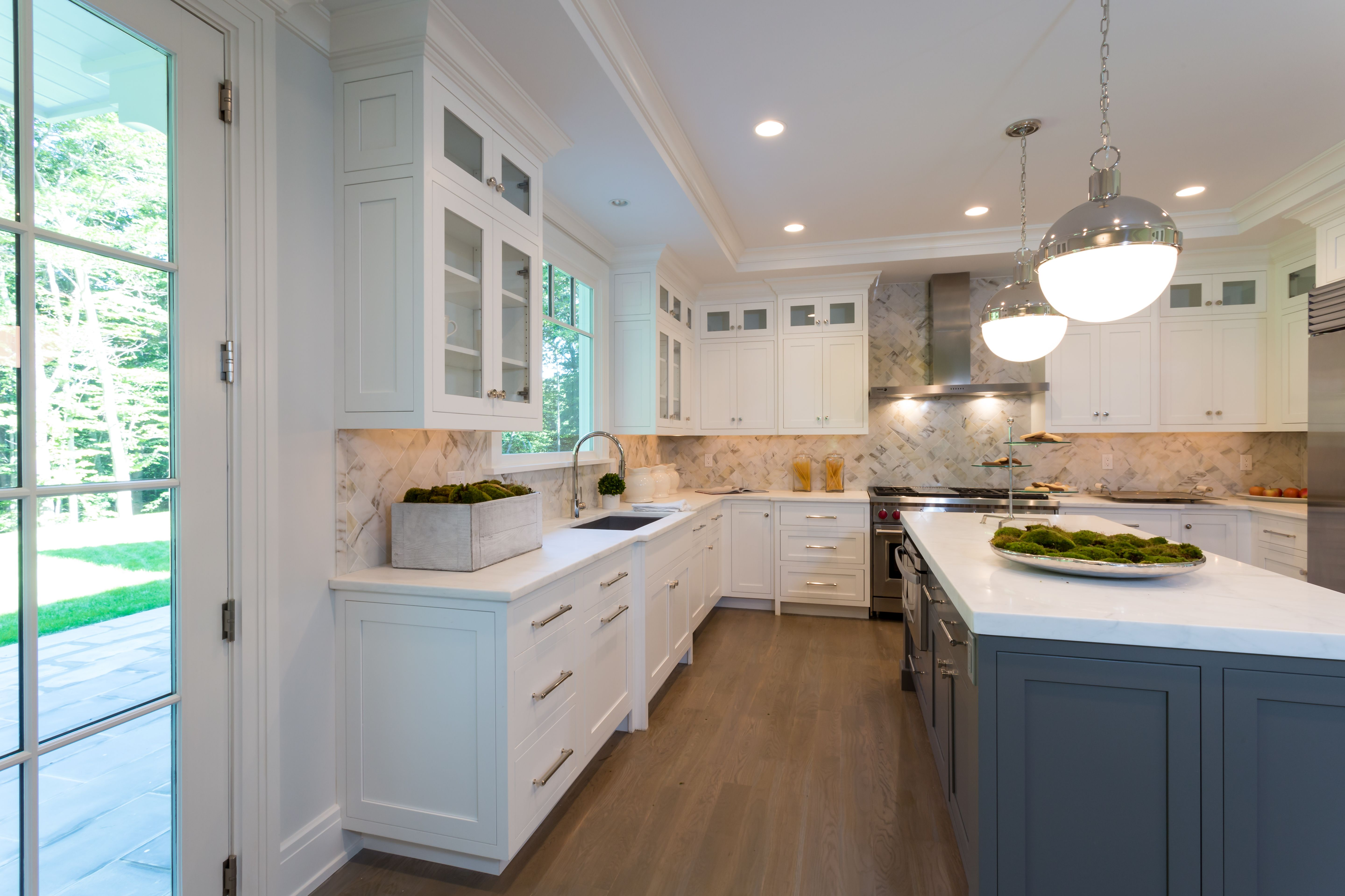 Cabico Custom Cabinetry - Transitional Kitchen - Design by Northeast ...