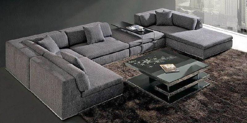 Modern U Shaped Sofa Set Design Sofa Design Ideas Sofa Design