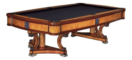 9 isabella showpiece pool tables pool table brunswick rh pinterest com