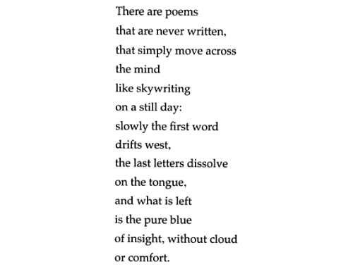 linda pastan The maypole - linda pastan after wallace stevens one must have a mind of spring to regard the cherry tree burdened with blossom and have been warm for days.