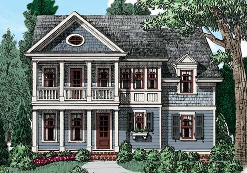 nandina home plans and house plans by frank betz associates main