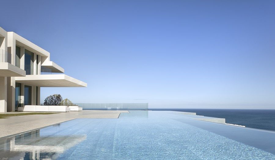 Sardinera House by Ramon Esteve 06