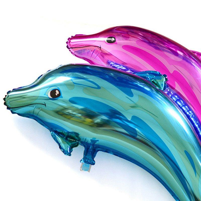 Goedkope 85 cm folie ballon dolfijn vormige aluminiumfolie roze blauw party ballonnen, koop Kwaliteit ballonnen rechtstreeks van Leveranciers van China: dolfijnVormige,aluminiumfolie    Functie:1. schattigedolfijnVormige ballonnen,aluminiumFolie materiaal,Metallic gl